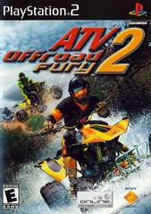 ATV Offroad Fury 2 Playstation 2 Prices