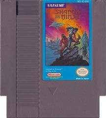 Cartridge   Shadow of the Ninja NES