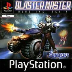 Blaster Master Blasting Again PAL Playstation Prices