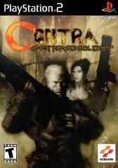 Contra Shattered Soldier Playstation 2 Prices