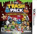 Trash Packs | Nintendo 3DS