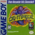 Centipede | GameBoy