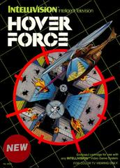 Hover Force Intellivision Prices