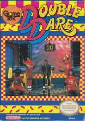 Double Dare - Front | Double Dare NES