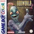 Oddworld Adventures 2 | PAL GameBoy Color
