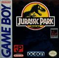Jurassic Park | GameBoy