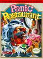 Panic Restaurant | NES