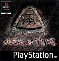 Ark of Time PAL Playstation Prices