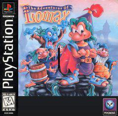 Adventures of Lomax Playstation Prices