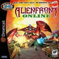 Alien Front Online | Sega Dreamcast