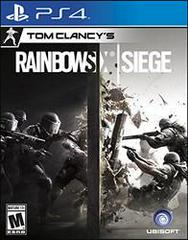 Rainbow Six Siege Playstation 4 Prices