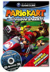 Mario Kart Double Dash Special Edition Gamecube Prices