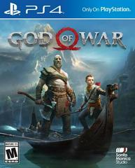 God of War Playstation 4 Prices