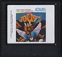 Joust - Cartridge | Joust Atari 5200