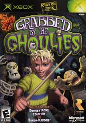 Grabbed by the Ghoulies Xbox Prices
