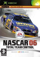 NASCAR 06: Total Team Control PAL Xbox Prices
