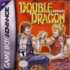 Double Dragon Advance GameBoy Advance Prices