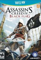 Assassin's Creed IV: Black Flag Wii U Prices