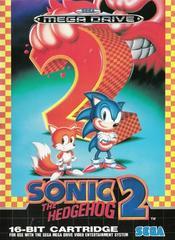 Sonic the Hedgehog 2 PAL Sega Mega Drive Prices