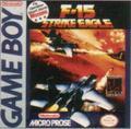 F-15 Strike Eagle | GameBoy