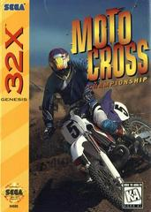 Motocross Championship Sega 32X Prices