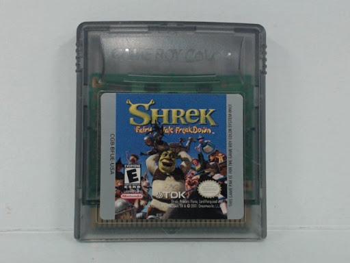 Shrek Fairy Tales Freakdown photo