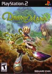 Dawn of Mana Playstation 2 Prices