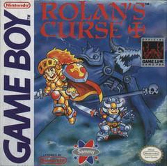 Rolan's Curse GameBoy Prices