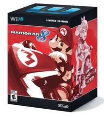 Mario Kart 8 [Limited Edition] Wii U Prices