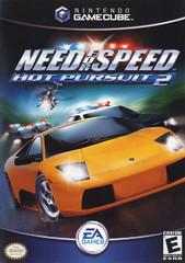 Need for Speed Hot Pursuit 2 Gamecube Prices