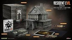 Resident Evil 7 Biohazard [Collector's Edition] Xbox One Prices