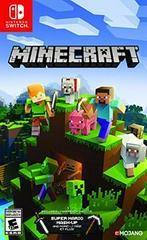 Minecraft Nintendo Switch Prices