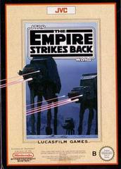 Star Wars The Empire Strikes Back PAL NES Prices
