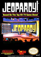 Jeopardy NES Prices