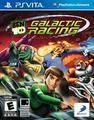 Ben 10: Galactic Racing | Playstation Vita