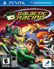 Ben 10: Galactic Racing Playstation Vita Prices