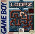 Loopz | GameBoy