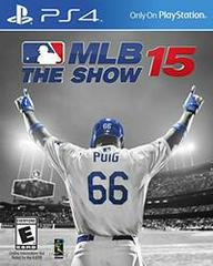 MLB 15: The Show Playstation 4 Prices