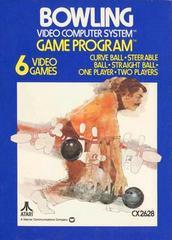 Bowling Atari 2600 Prices