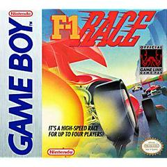 F1 Race GameBoy Prices