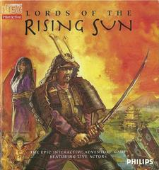 Lords of the Rising Sun CD-i Prices
