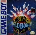 World Bowling | GameBoy