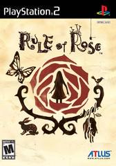 Rule of Rose Playstation 2 Prices