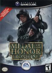 Medal of Honor Frontline Gamecube Prices