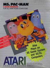 Ms. Pac-Man Atari 400 Prices