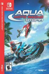 Aqua Moto Racing Utopia Nintendo Switch Prices