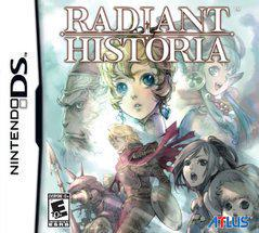 Radiant Historia Nintendo DS Prices