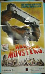 """2 Sided Poster 21 1/2"""" X 13 1/2"""" 