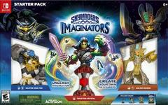 Skylanders Imaginators: Starter Pack Nintendo Switch Prices