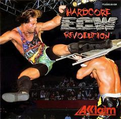 ECW Hardcore Revolution PAL Sega Dreamcast Prices